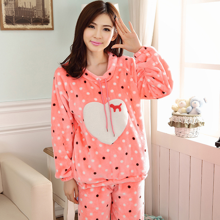 Compare Prices on Thick Flannel Pajamas- Online Shopping/Buy Low ...