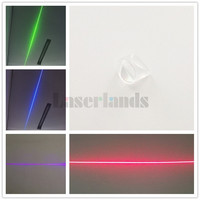 K9 110 degree Powell Lens Laser Optical Prism Glass Line Lens