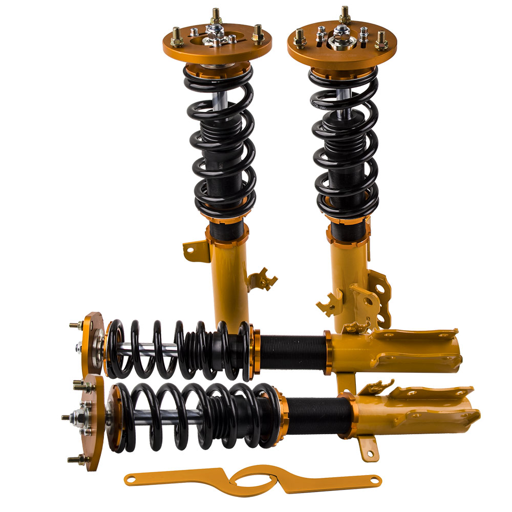 1995 Lexus Es Suspension: Aliexpress.com : Buy Coilover Suspension Kit For Toyota