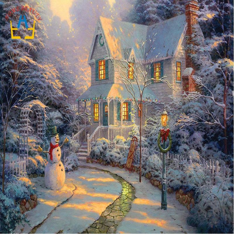 Christmas Village Sale