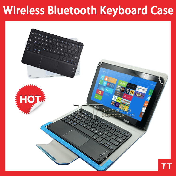 For teclast x98 plus ii case Universal Bluetooth Keyboard Case for teclast x98 plus ii 9.7