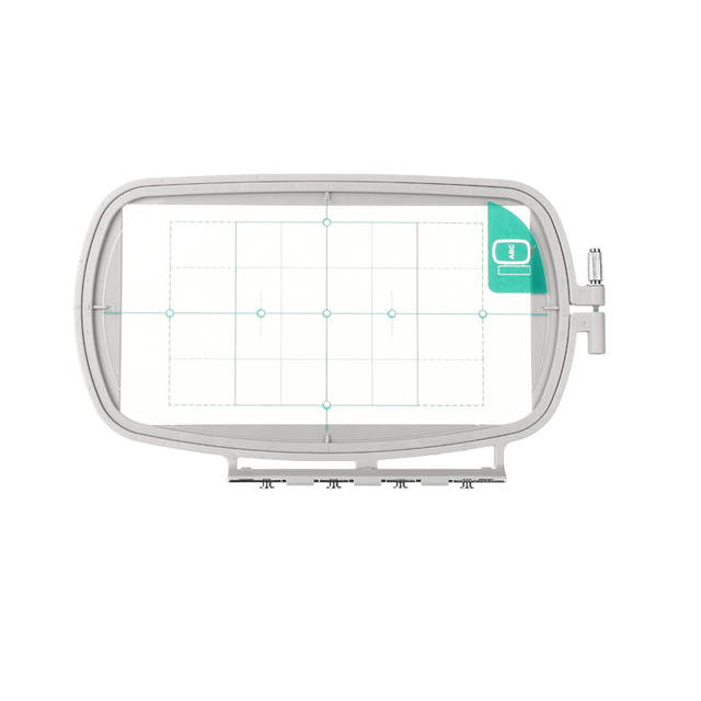Embroidery Hoop Frame For Brother Pe 500 400d He 240 Lb