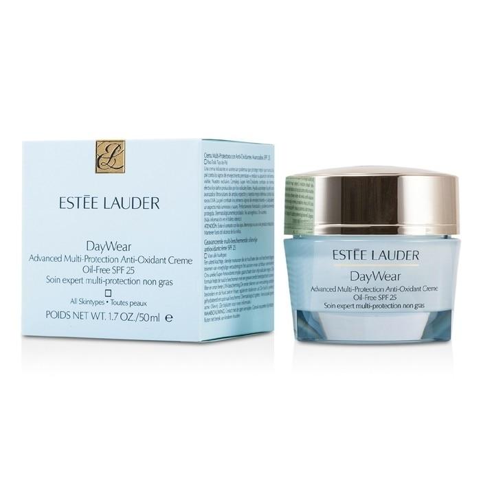 Estee Lauder - DayWear Advanced Multi-Protection Anti-Oxidant Cream Oil-Free SPF 25 (All Skin Types) цена