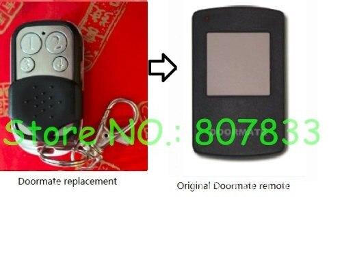 Door Mate 1234 Button Remote Control Replacement Doormate