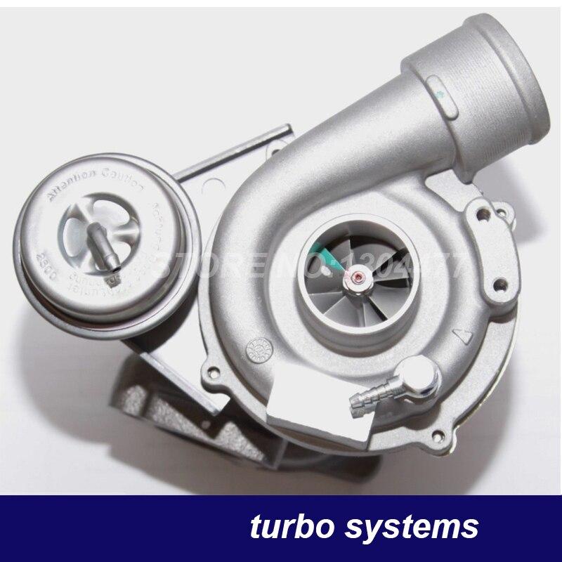 K04 Turbo 15 53049880015 53049700015 058145703L Pour AUDI A4 A6 1995-VW PASSAT 1.8L AEB ANB APU AWT AVJ BEX 1.8 t Mise À Niveau 210HP