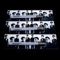 2016 Fashion EXO made in Korea  Light stick for Concert glow stick