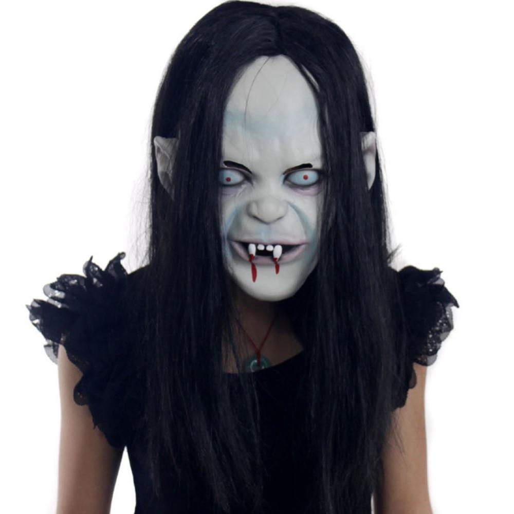 Halloween Masker.2017 New Horror Mask Halloween Masker Spookhuis Movie Horror