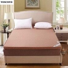 Матрас из вспененного материала с карманами для кровати, модный матрас из вспененного материала с эффектом памяти с пятью звездами