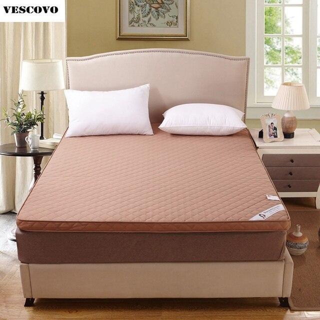 เตียงฤดูใบไม้ผลิกระเป๋าโฟมที่นอนแฟชั่นระดับห้าดาวหนาหน่วยความจำโฟมที่นอน