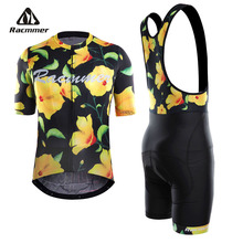 149825bf3 Racmmer 2018 Summer Cycling Jersey Set PRO TEAM AERO Clothing MTB Bicycle  Clothes Wear Maillot Ropa