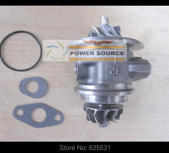 Turbo Cartridge CHRA Core TD03L 49131-06003 49131-06004 860070 860128 For Opel Astra H Combo Corsa Meriva A 03- CDTI Z17DTH 1.7L kp35 5435 970 0005 turbo cartridge 93191993 chra turbocharger 54359880005 54359700005 core cartridge for opel corsa d 1 3 cdti