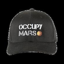 Occupy Mars Caps-SpaceX Cap FH Rocket Elon Musk Summer Embroidery Baseball  Mesh Cap snapback 33a99ae05085