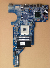 For HP 640223-001 Laptop Motherboard Mainboard DDR3 Integrated 100% Tested
