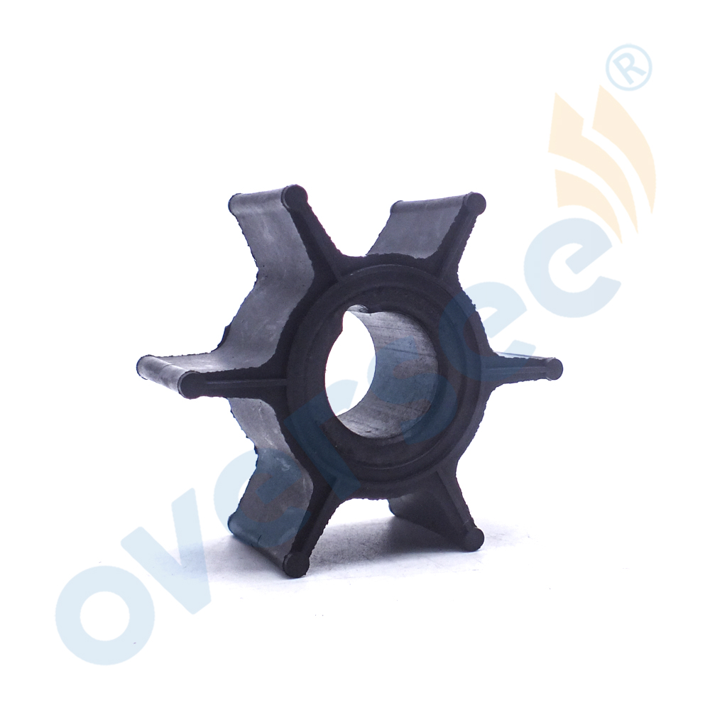 3B2-65021-0 Impeller For Tohatsu 8HP 9.8HP 2 Stoke Outboard Engine 3B2-65021 And Hankai 9.8HP 10HP