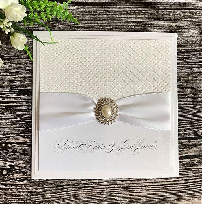 Online Get Cheap Wedding Invitations Books Aliexpress Com