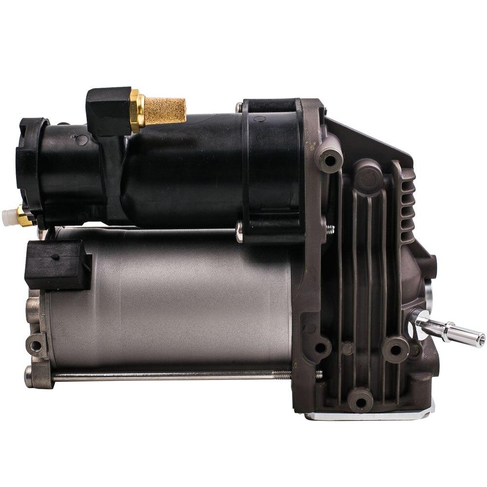 Suspension Air Compressor LR041777 For Land Rover Range Rover 5.0L V8 2006 2012
