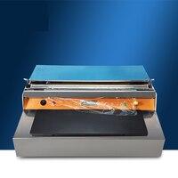 450K 110V Desktop Vacuum Plastic Film Sealing Machine, Household/Food Processing Freshness Locking Bag Making Machine