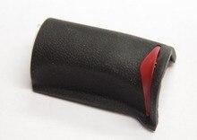 Neue Front Hand Grip Gummi Reparatur Teil Für Nikon D3100 Kamera mit Klebeband