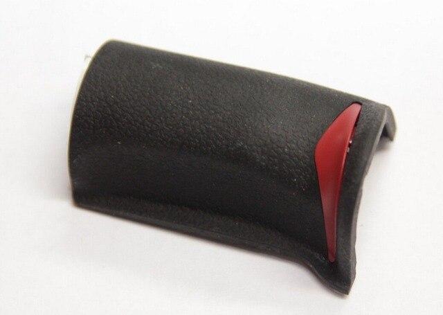 접착 테이프와 니콘 d3100 카메라에 대한 새로운 전면 손 그립 고무 수리 부품