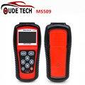 Бесплатная Доставка Autel MaxiScan MS509 OBD Scan Tool OBD2 Сканер Code Reader Авто Сканер