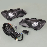 2 X H3 12V 55W Fog Light Lamps 2003 2004 2005 QP270