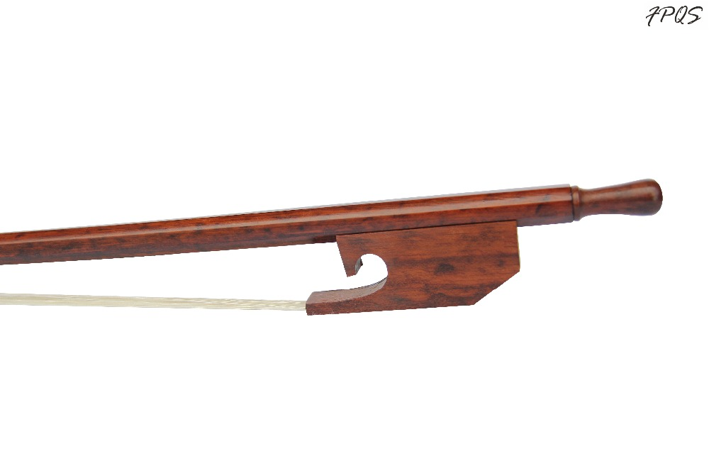 VIOLIN BOW BAROQUE Style High Quality Snake wood FP11 FREE SHIPPING