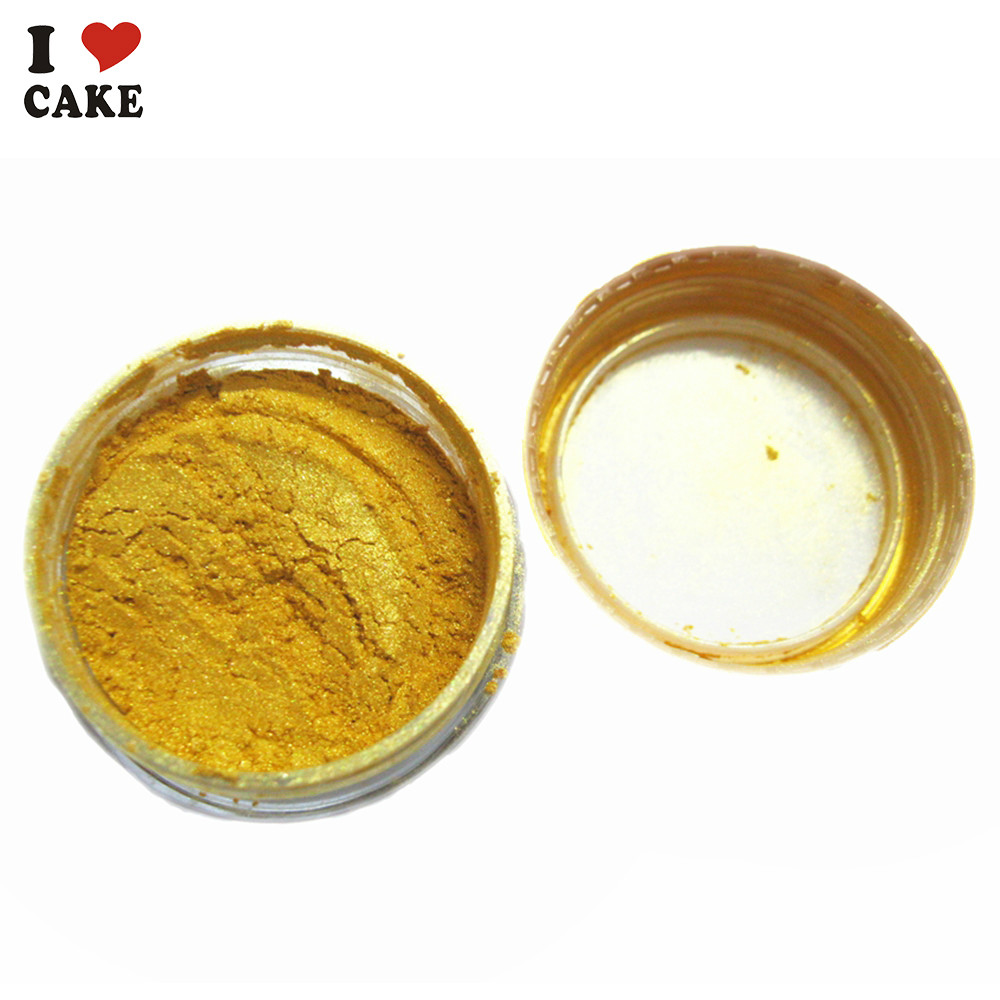 US $9.5 |Edible Glitter from ITALY BARND ALISEI for cake decoration cake  color food grade powder 3g golden Powder Sprinkles FREE SHIPPING-in Other  ...