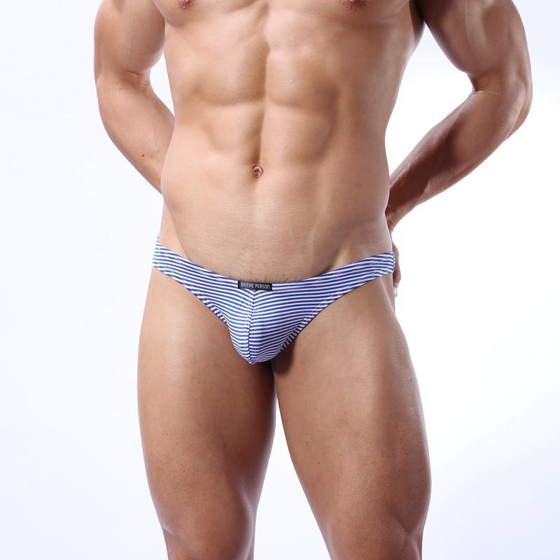 Aliexpress.com : Buy B1123 New Men's Brand Sexy Striped lingerie ...