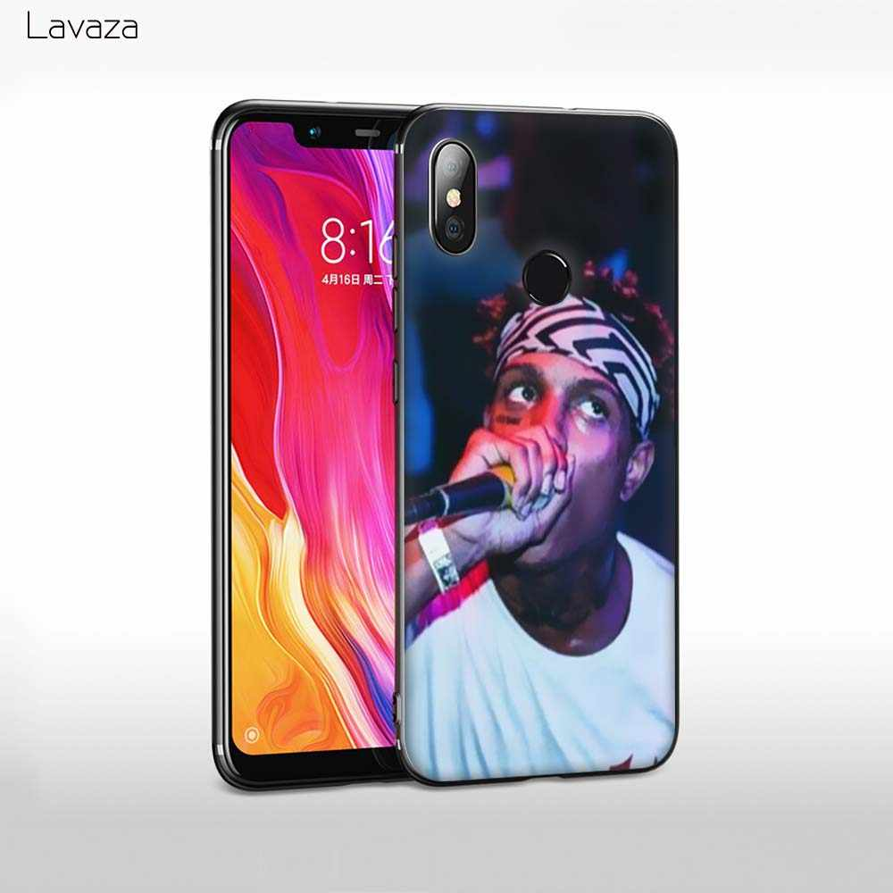 Máscara De Esqui Lavaza a Depressão do Deus Capa de Silicone Macio para Huawei Companheiro 10 20 P8 P9 P10 P20 P30 Lite pro P Inteligente 2019 Caso TPU