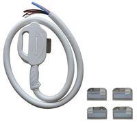 beauty accessories ipl shr e light epilator handle hand piece free shipping