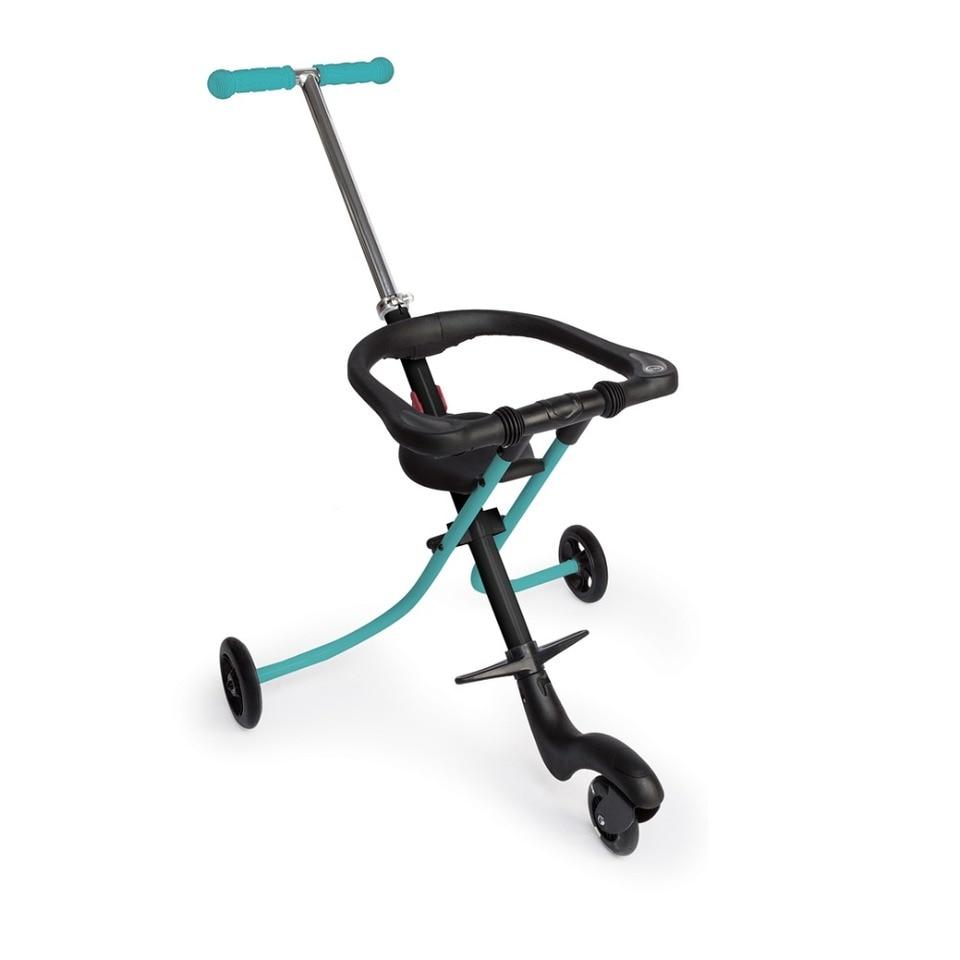 Купить со скидкой Прогулочная коляска Happy Baby Racer