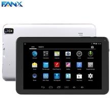 9 дюймов 8 ГБ хранения часы онлайн фильм планшет пк ATM7029 четырехъядерных процессоров Android 4.4 с двумя камерами поддержка Bluetooth gps-hdmi и чехол