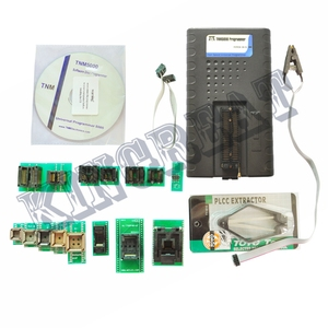 Image 1 - TNM5000 ISP Programmer recorder+15pcs IC adapters,Laptop/Notebook IO Programmer,Support Flash Memory,EEPROM,Microcontroller,PLD