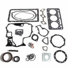 D902 Engine Gasket Kit for Kubota KX41-3 Excavator BX25 Tractor&Utility Vehicle Excavator Aftermarket Parts digger parts excavator digger engine fire up switch for for parts excavator 7n 4160 carterpillar 3 lines