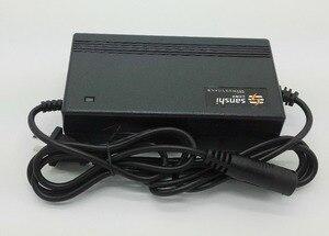Image 5 - 48 v batteria agli ioni di litio del caricatore caricatore bicicletta elettrica 58.8 V 2A per 14 S LiPo/Li Ion Batterie