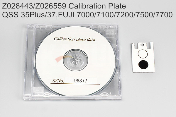 Calibration Plate Z021443/Z028443/Z026559 for <font><b>Noritsu</b></font> QSS 3201/3202/3203/3300/3501/3502/3701/<font><b>3702</b></font>/3703/3704HD Minilab Part image