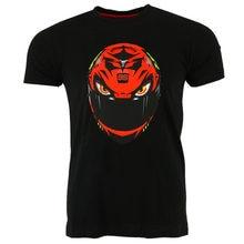 Nieuwe 2018 Jorge Lorenzo 99 Moto Gp Helm T-shirt Motorfiets Sport Racing Mannen Zomer T-shirt