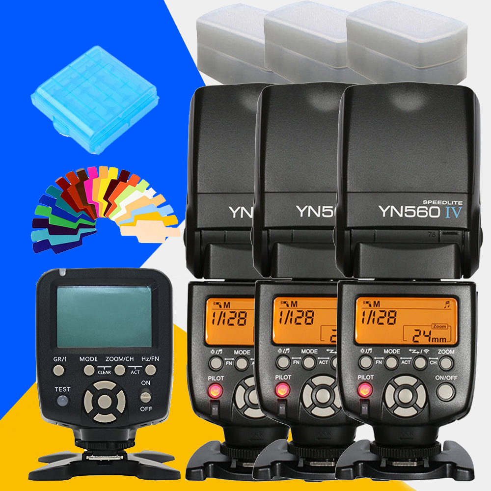 YONGNUO YN560IV YN-560 IV YN560-IV YN560 IV X3+ YN-560 TX YN560TX For Nikon Canon DSLR Camera Master Speedlite Flash Controller византийская армия iv xiiвв