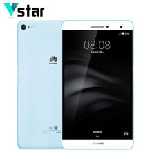 Huawei MediaPad M2 Lite PLE-703L LTE Octa Core 3GB RAM Tablet PC Android 7 inch Snapdragon 615 Dual SIM Fingerprint(China (Mainland))