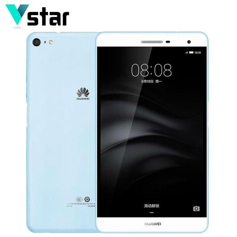 Huawei MediaPad M2 Lite PLE 703L LTE Octa Core 3GB RAM 16GB ROM Tablet PC Android