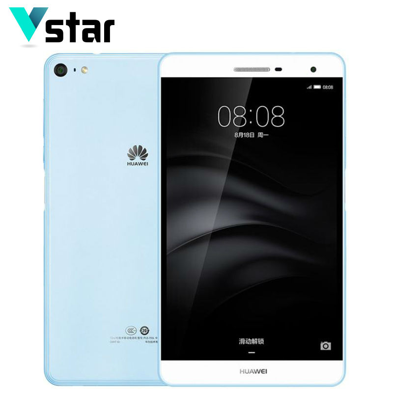 Huawei MediaPad M2 Lite PLE 703L LTE Octa Core 3GB RAM Tablet PC Android 7 inch