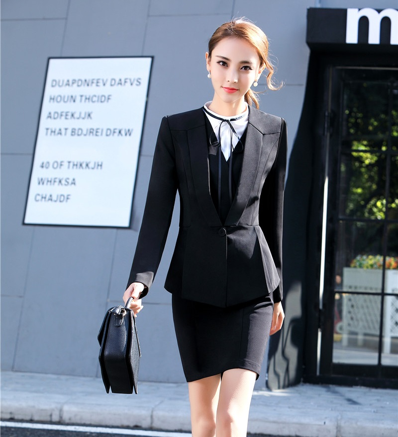 Popular Ladies Dress and Jacket Suits-Buy Cheap Ladies Dress and ...