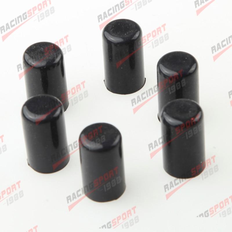 6PCS 12mm 15/32