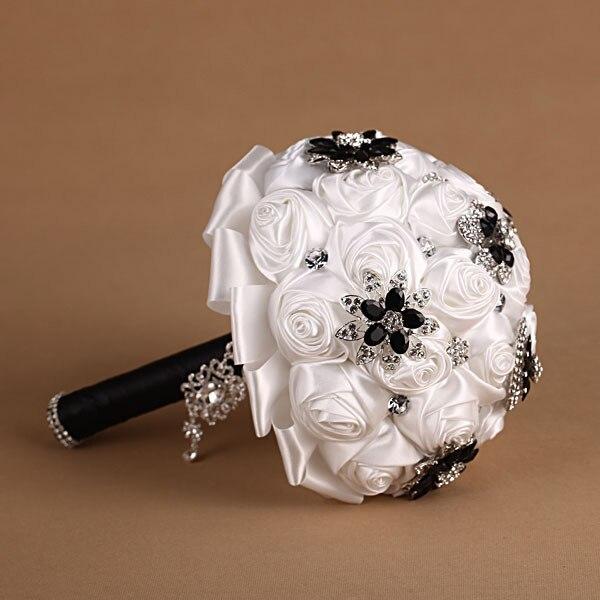 noir de mariage bouquet achetez des lots petit prix noir. Black Bedroom Furniture Sets. Home Design Ideas