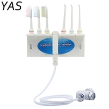 Dental SPA Water Jet Flosser Oral Irrigator Teeth Toothbrush Sets Pick Cleaner -B118