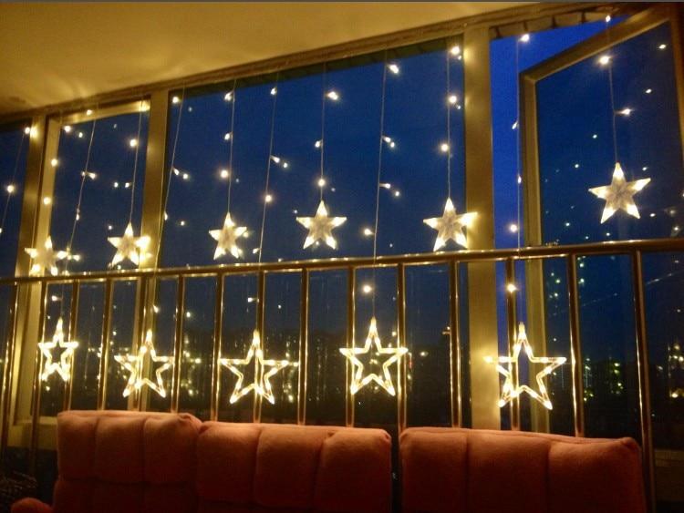 Aliexpress.com : Buy LED holiday string twinkle twinkle little ...