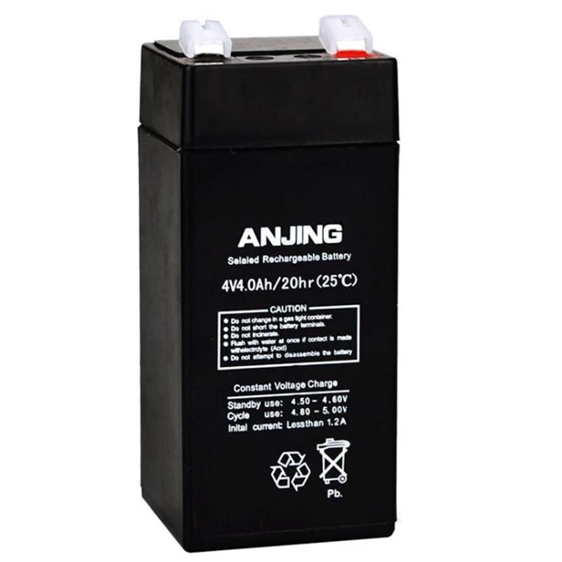 Portabatterie 4x AA 6V Porta 4 Pile Battery holder LR06 PP03