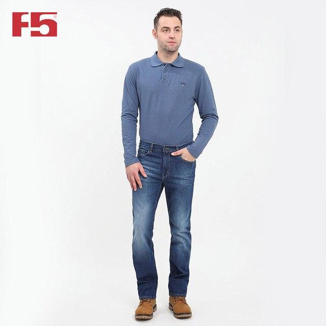 Джинсы мужские F5 285023
