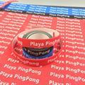 3pcs/lot 10mm-Wide Professional Table Tennis Racket Edge Protection Sponge Tape Anti-collision Tape Table Tennis