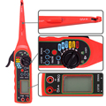 Multi-functional Auto Circuit Tester Multimeter with Lamp for Auto Repair for Car Circuit Testing Free Shipping